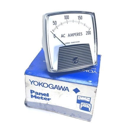 Yokogawa 250340LSRL7-200-NIB