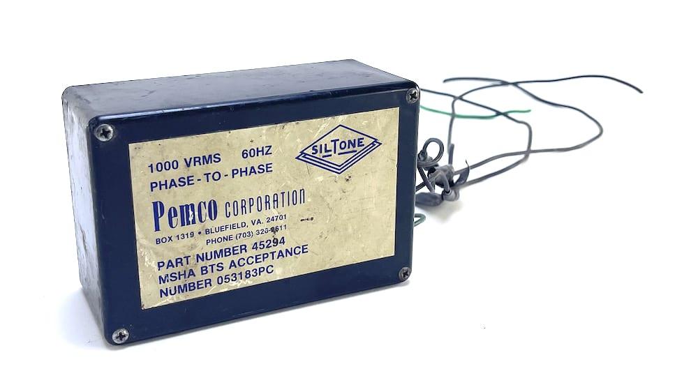 Pemco Corporation 45294