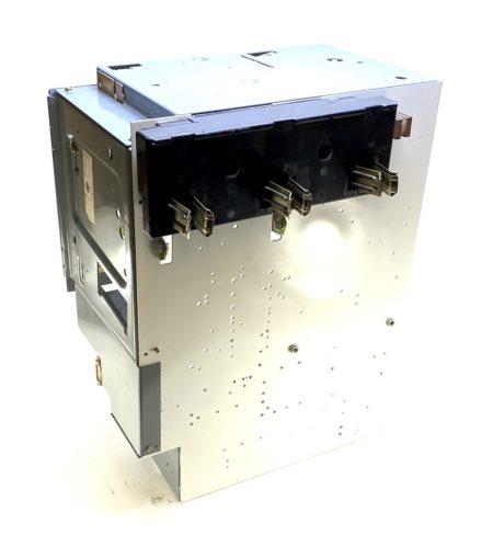 Allen Bradley 2100-19in-100A-EMPTY