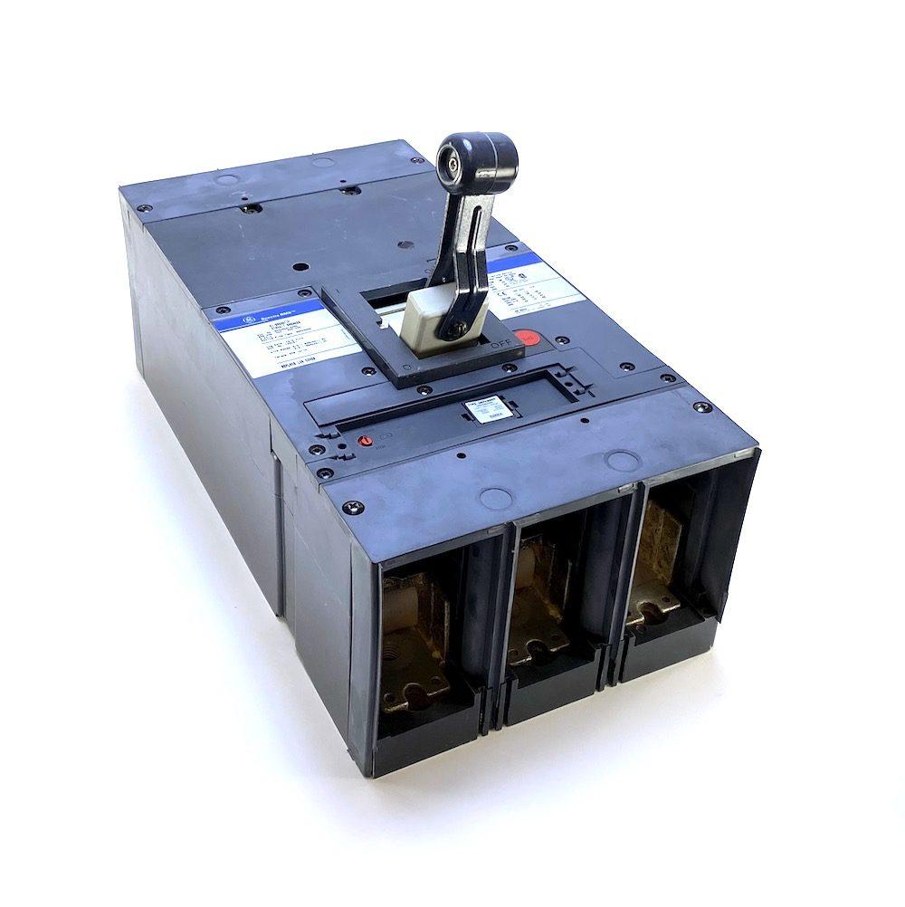 General Electric SKHA36AT0800-800