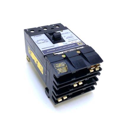 Square D Q232200-NML-GL-BROKE-CHIP