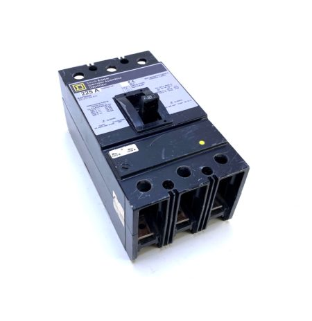 Square D KAP36225-NML-GL-CHIP