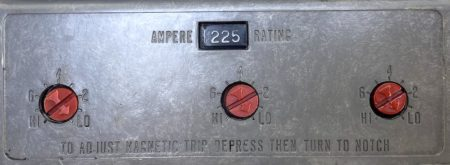 Westinghouse HKA3225F-225-NML