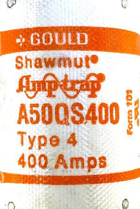 Gould A50QS400