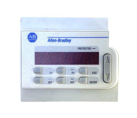 Allen Bradley 1764-DAT