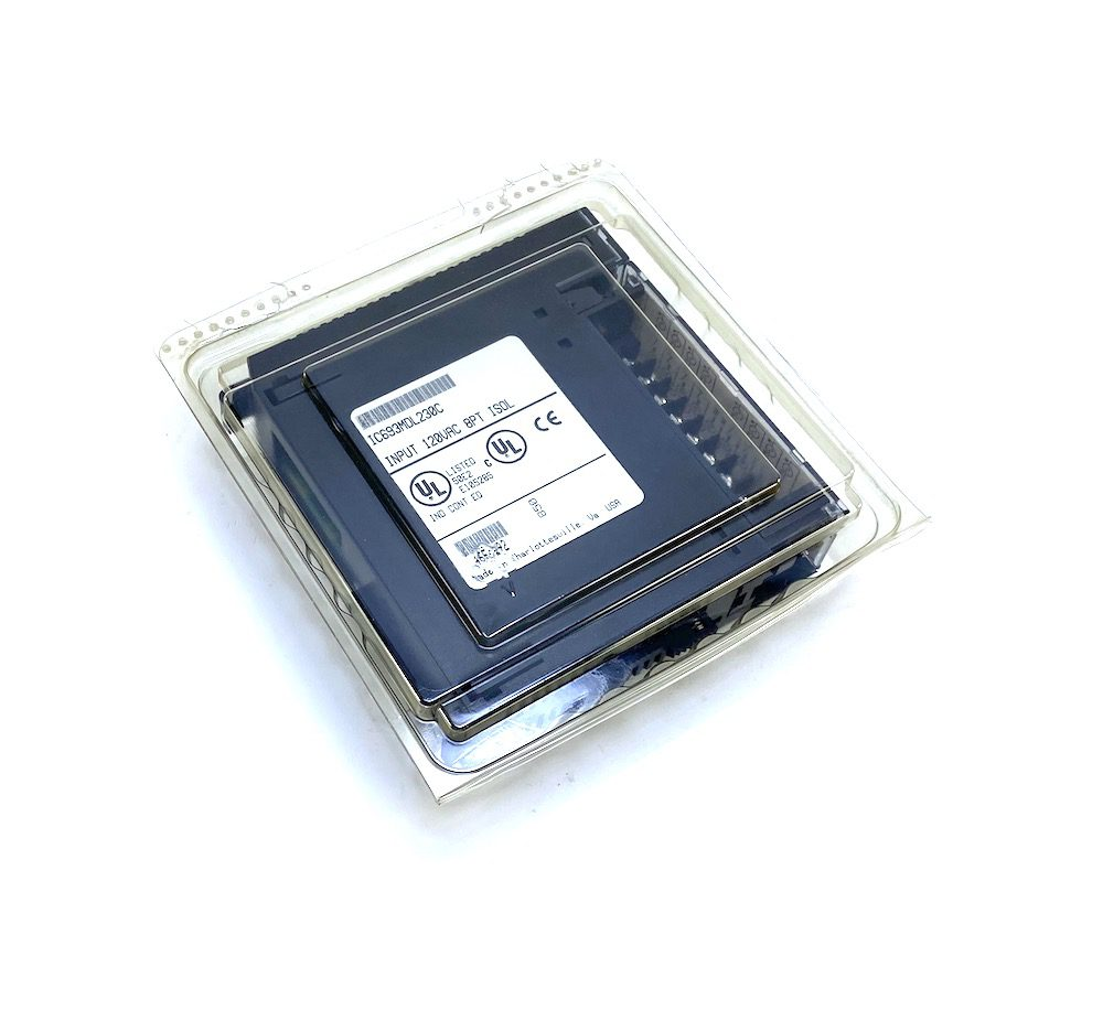 General Electric IC693MDL230C-NIB