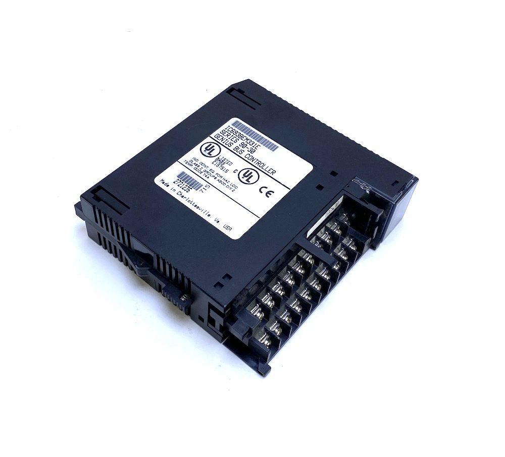 General Electric IC693BEM331E-PARTS