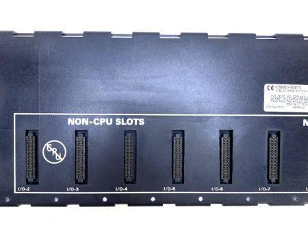 General Electric IC693CHS391N