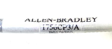 Allen Bradley 1761-CBL-PM02+1756-CP3/A