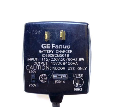 General Electric IC660HHM501K