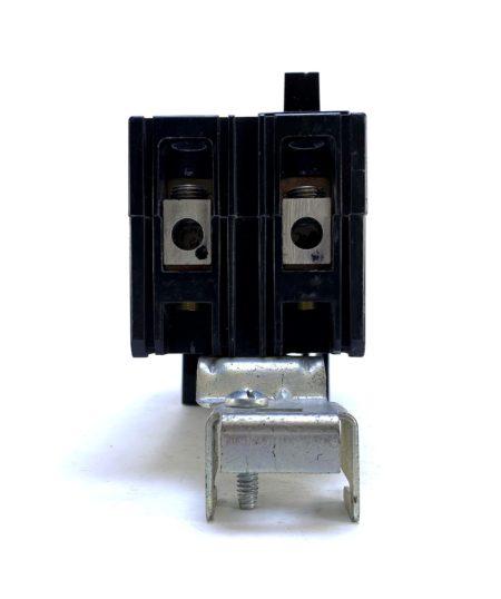 Square D FH26100AC-NML-CL-CHIP