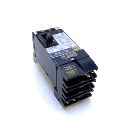 Square D FA26030AC-NML-GL