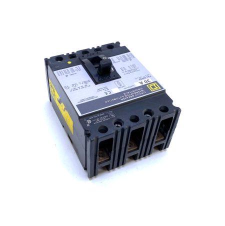 Square D FAL34030-NML-GL