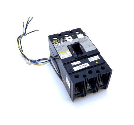Square D KHF3607016DC2315-GL-UV-AUX