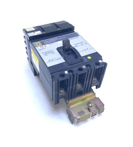 Square D FC34015-NML-GL