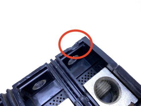Square D KA36225-NML-GL-CHIP