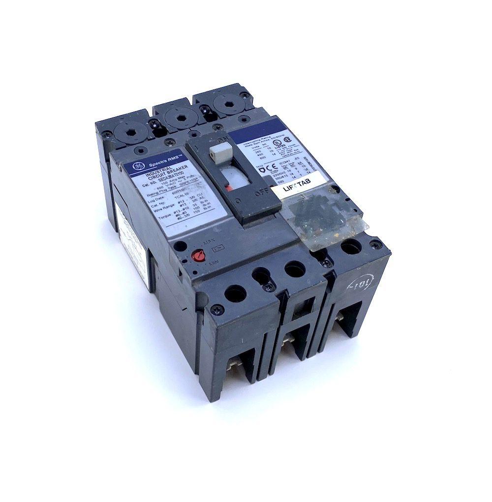 General Electric SEDA36AT0150