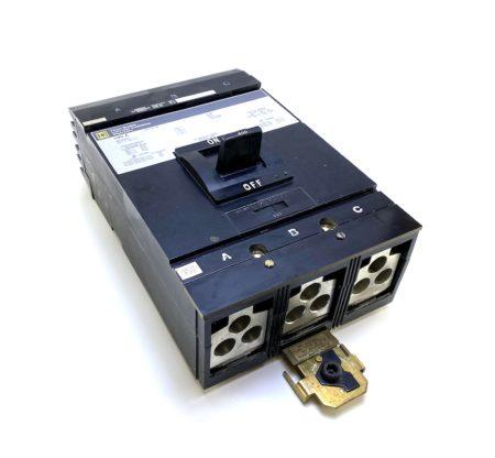 Square D MA36600-NML-GL