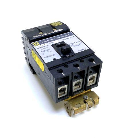Square D Q232200-NML-GL