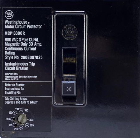 Westinghouse MCP13300R