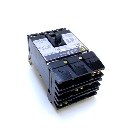Square D FAB36100-NML-GL