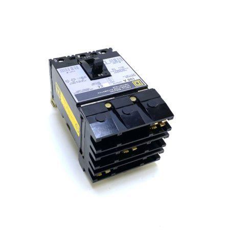 Square D FAB32100-NML-GL-LIR