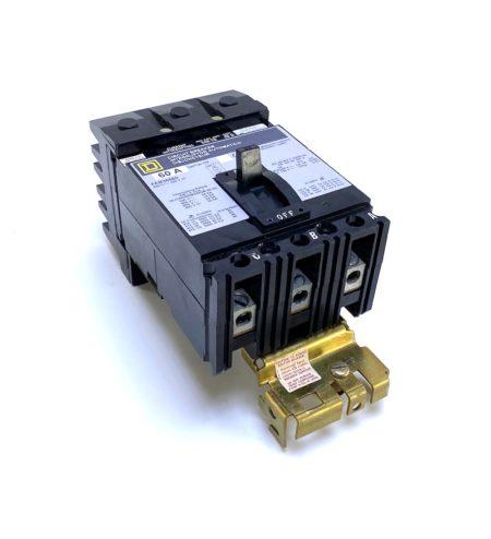 Square D FAB36060-NML-GL-LIR-CBA