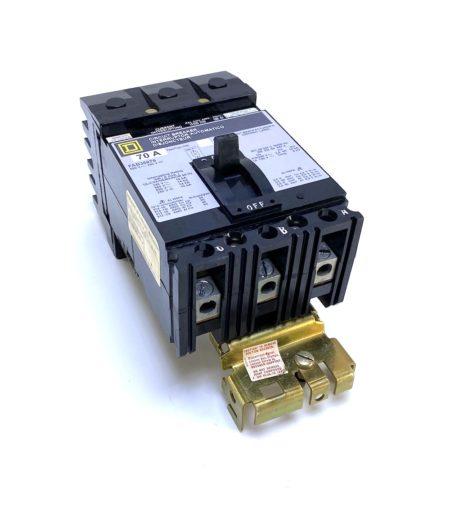 Square D FAB36070-NML-GL-LIR-CBA