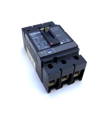 Square D JJL36250
