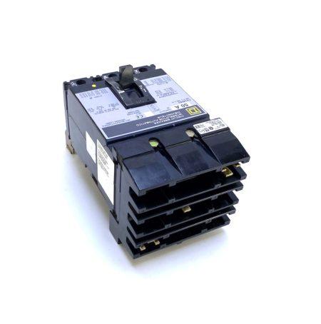 Square D FA34050-NML-GL