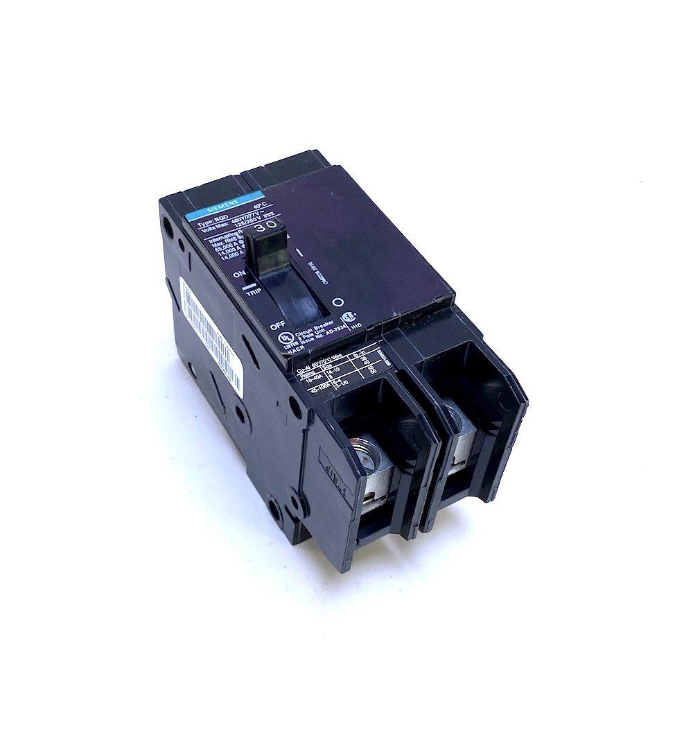 Siemens BQD230