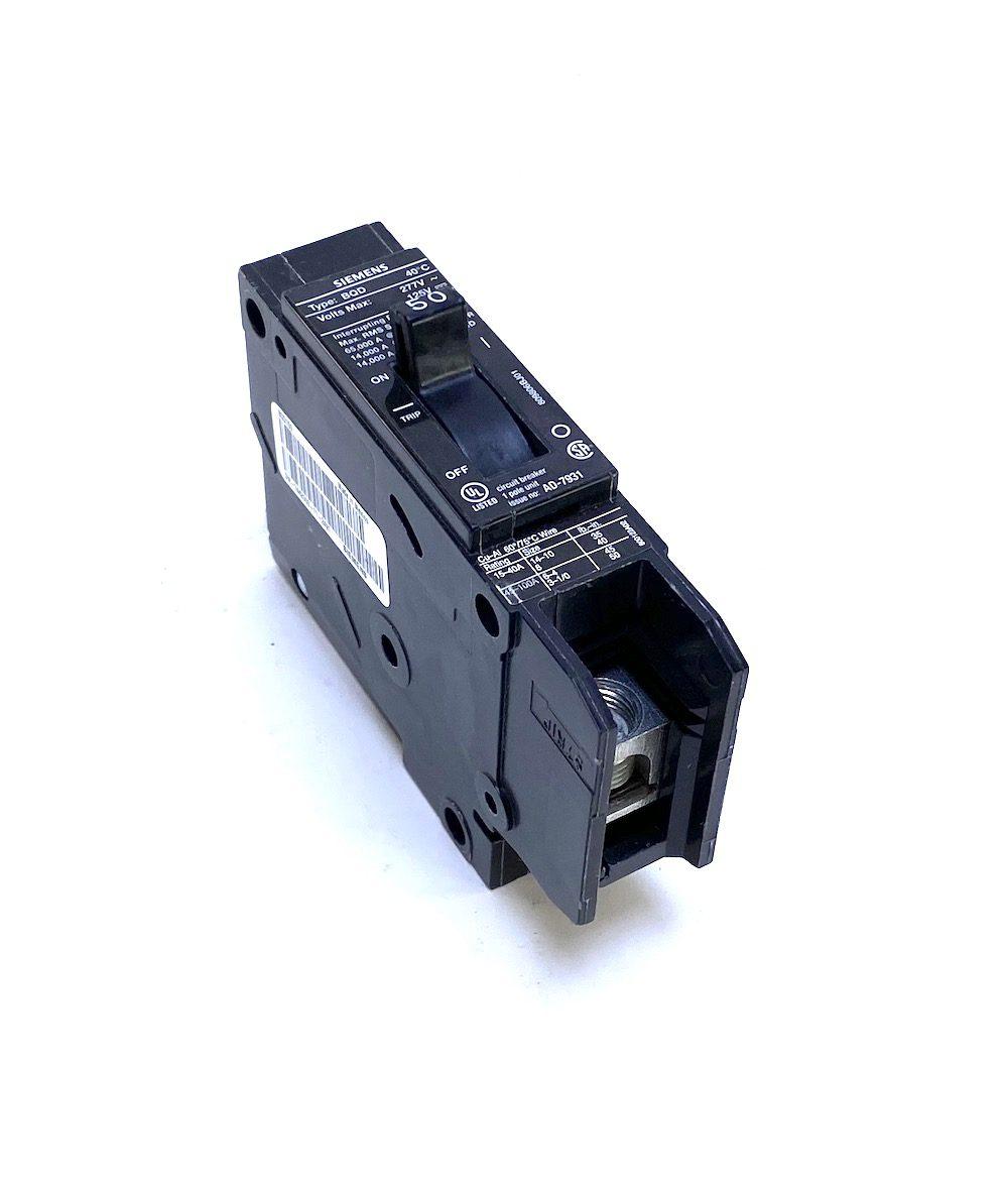 Siemens BQD150