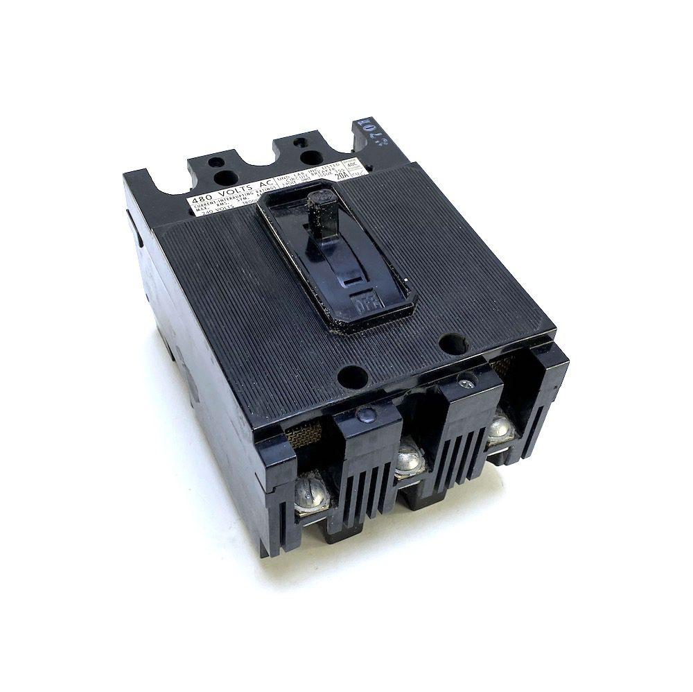 ITE Siemens EH3-B020