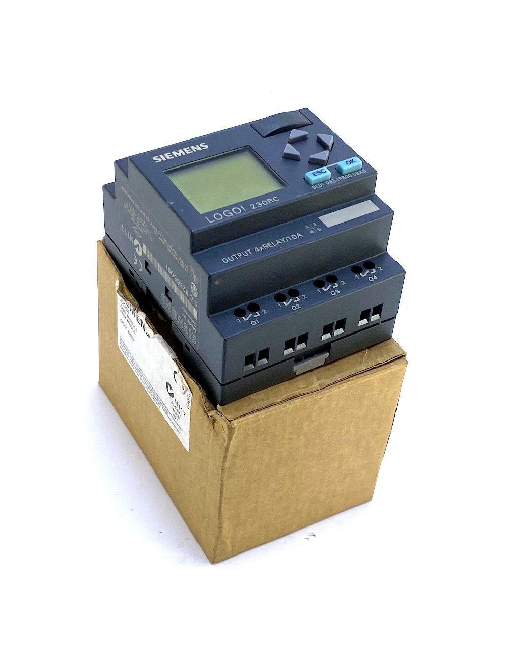 Siemens 6ED1 052-1FB00-0BA3-NIB