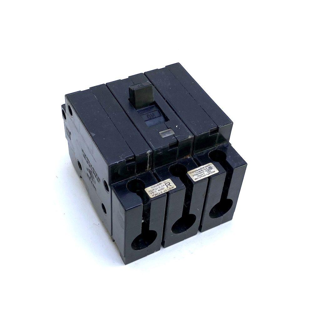 Square D EHB34040