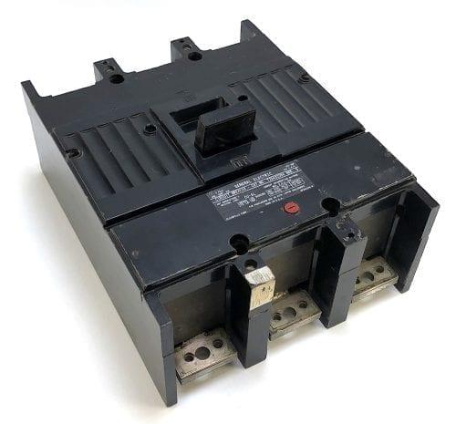 General Electric TJD432350-NML