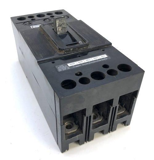 ITE Siemens FJ3B200-NML