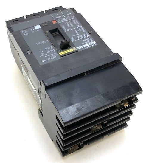 Square D HJA36080