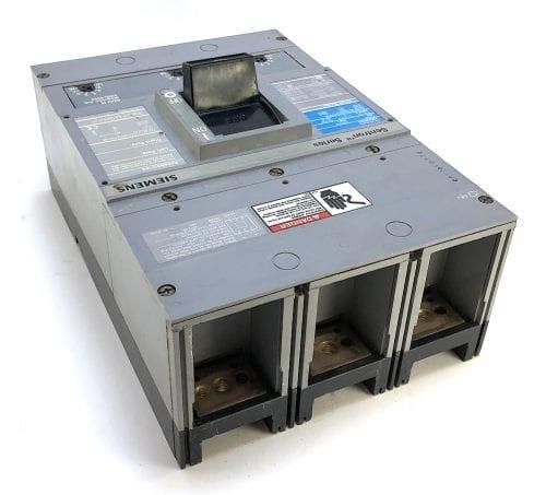 Siemens JXD63B400-400-GL