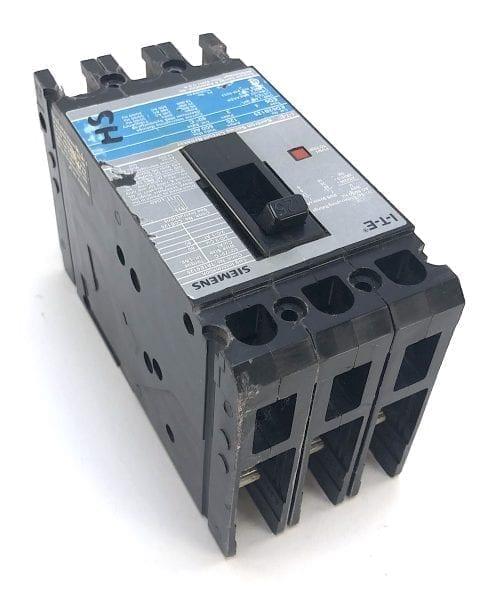 ITE Siemens ED63B125-GL