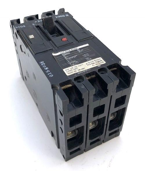 ITE Siemens E43B020