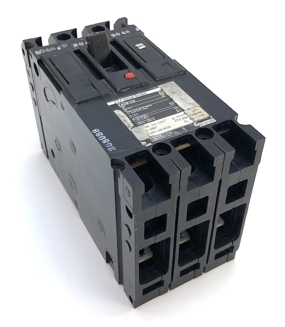 ITE Siemens E43B100-BL