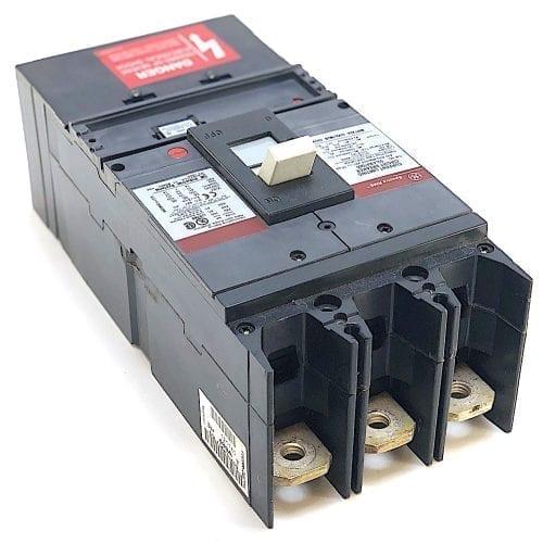 General Electric SGLA36AT0400-400