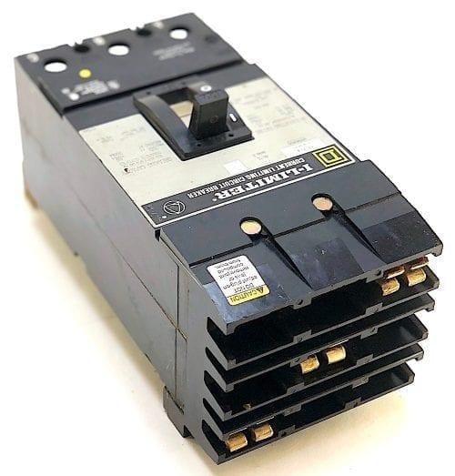 Square D KI36150-GL