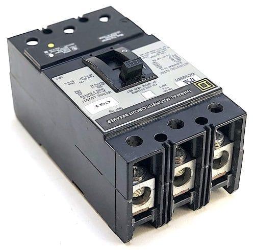 Square D KAL361251027-GL-ST
