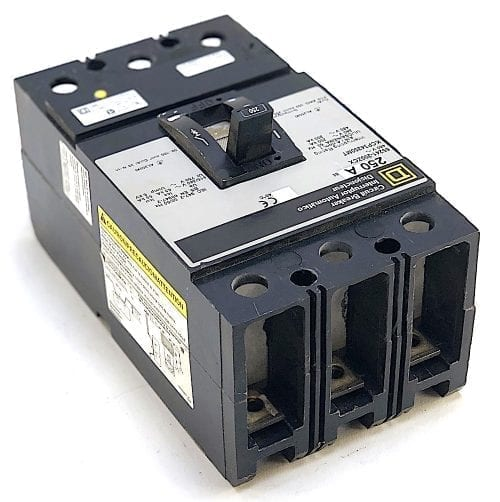 Square D KCP34250MT-GL