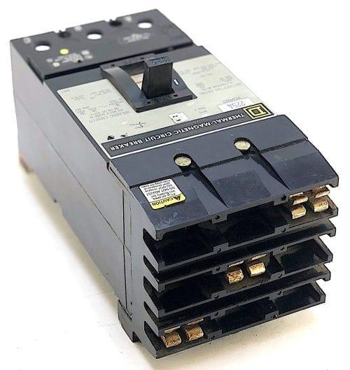 Square D KC34225-GL