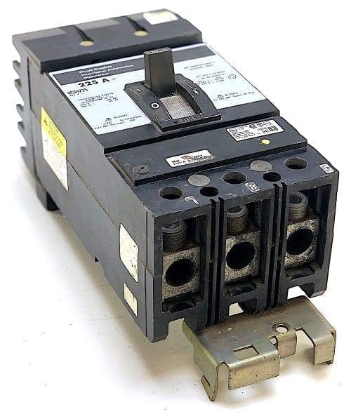 Square D KC34225-NML