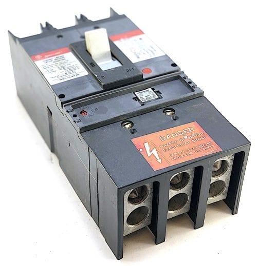 General Electric SGLA36AT0600-300