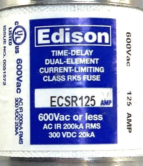 Edison ECSR125-3